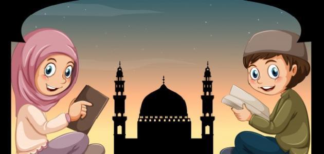 أشعار في النبي محمد