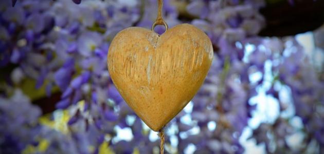 أشعار عشق