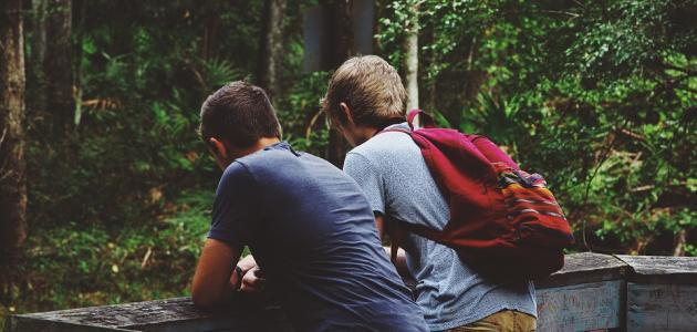 أقوال في الصداقة والأخوة