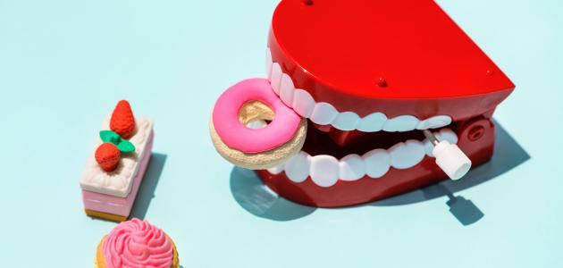 أهمية صحة الفم والأسنان