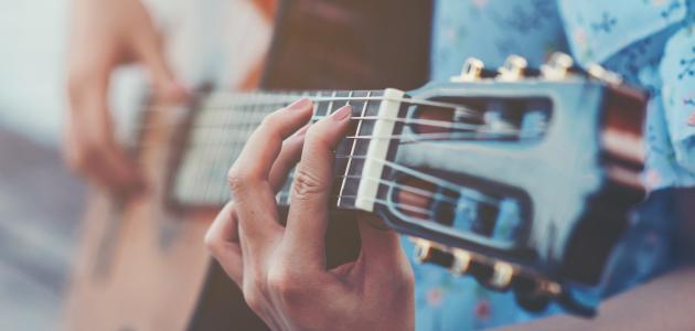 كلمات عن الموسيقى والحياة