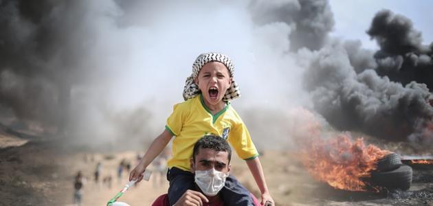 أشعار عن القدس وفلسطين