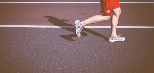 التخلص من شد العضل