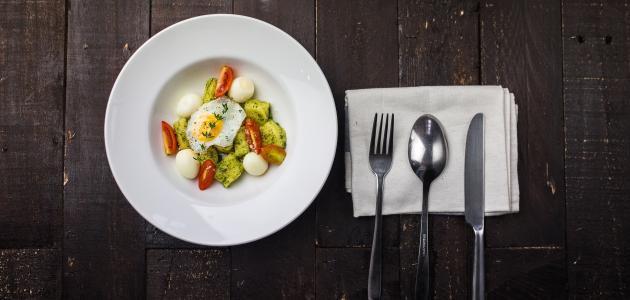 أطعمة لفقدان الوزن