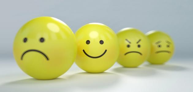 كلام عن الفرح والابتسامة