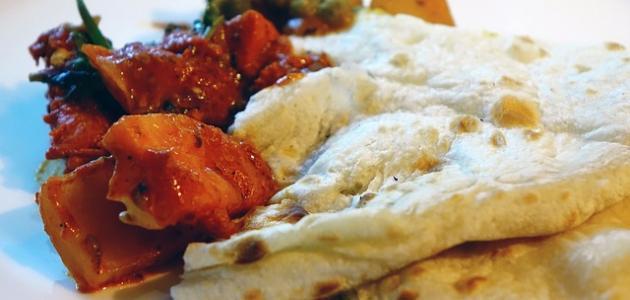 أكلات باكستانية وهندية