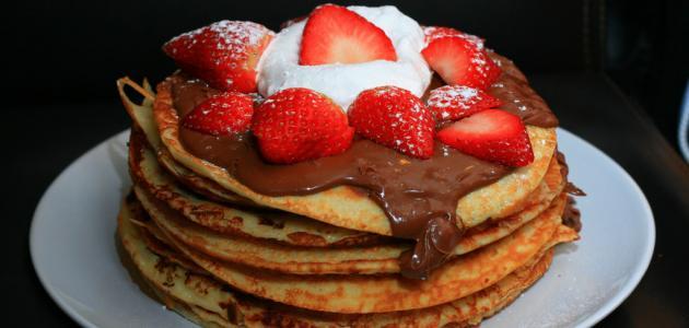 أكلات صباحية صحية