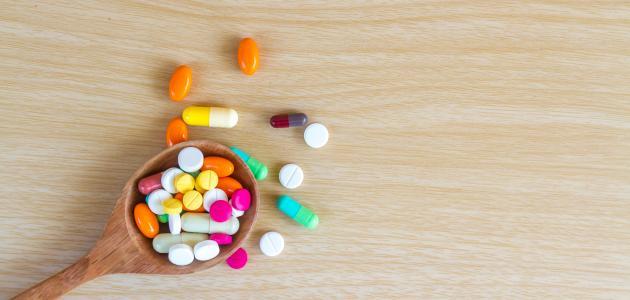 أفضل فيتامينات للبشرة والشعر والأظافر