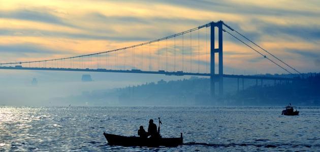 أجمل المناظر في تركيا