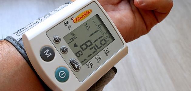 ما هي أعراض هبوط الضغط وارتفاعه