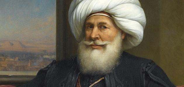 بحث عن محمد على باشا