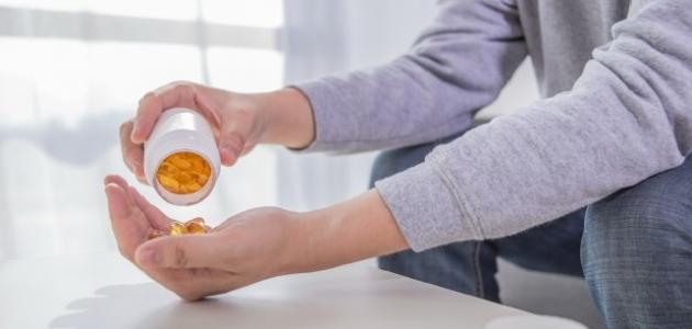 فيتامين يساعد على زيادة الوزن