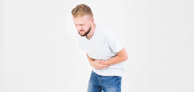 التهاب الزائدة الدودية المزمن