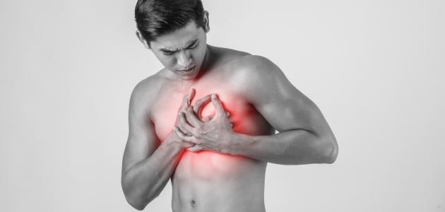 أعراض التهاب الضلوع