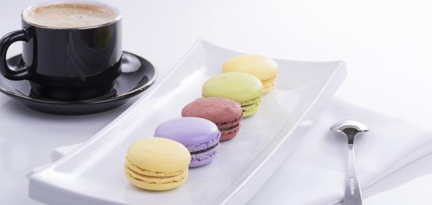 حلويات فرنسية
