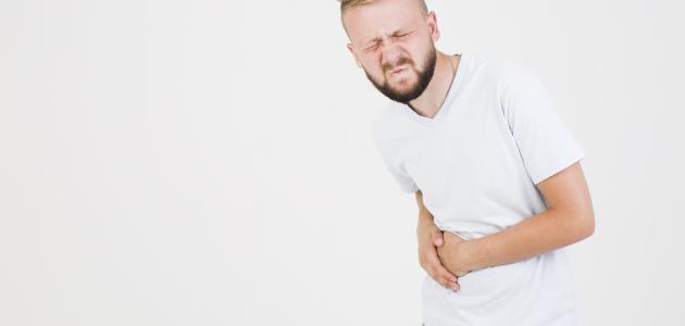 أعراض التهاب الزائدة الدودية المزمن