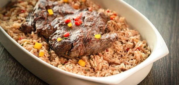 أهم طبخات رمضان