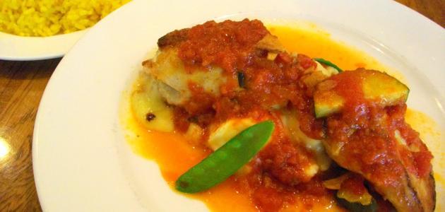 أفكار طبخ في رمضان