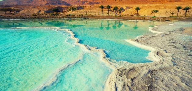 السياحة العلاجية في الأردن