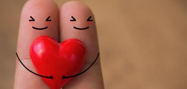 ما هو الفرق بين الإعجاب والحب