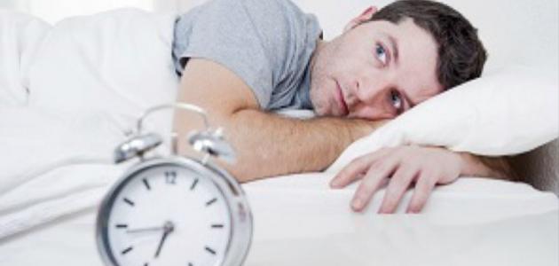 كيفية التغلب على عدم النوم
