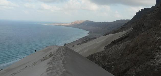 أكبر جزيرة يمنية