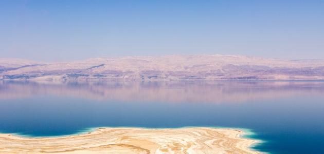 أهم البحيرات في الوطن العربي