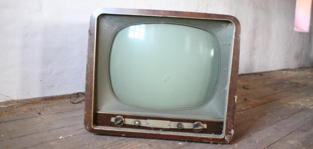 أول من اخترع التلفاز