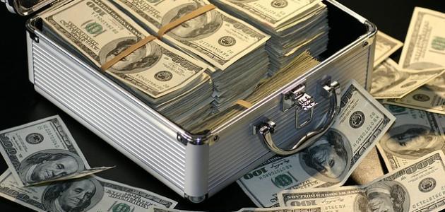 حكمة عن حب المال
