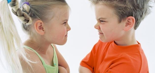 الفرق بين الولد والبنت