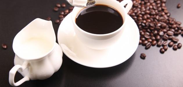 أضرار القهوة للنساء