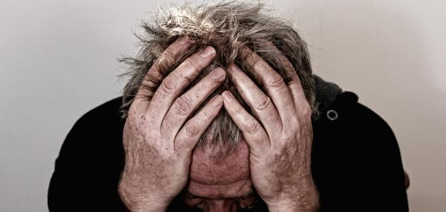 أعراض التهاب غشاء المخ