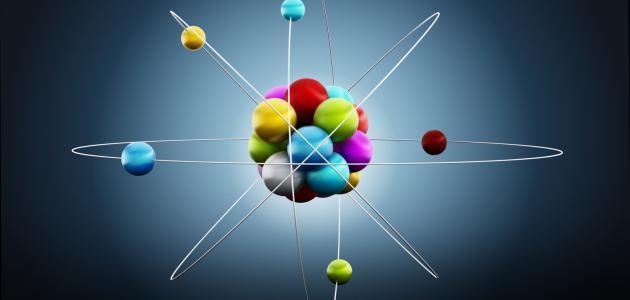 كيف نحسب الوزن الذري