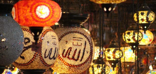 أهم أعمال رمضان