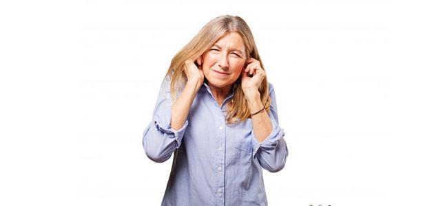التهاب عصب الأذن