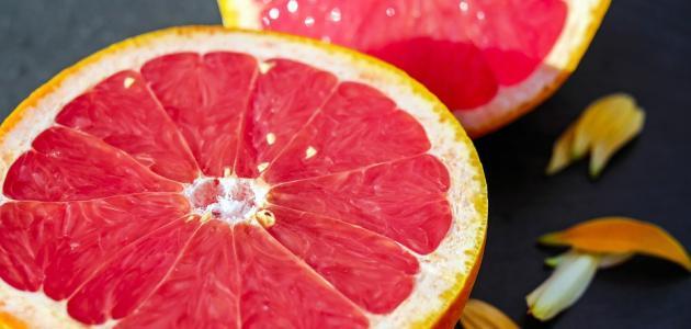 أسرع فاكهة لحرق الدهون