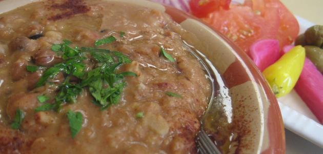 أكلات شعبية يمنية