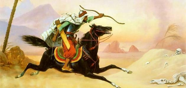 أول معركة هزم فيها المسلمون