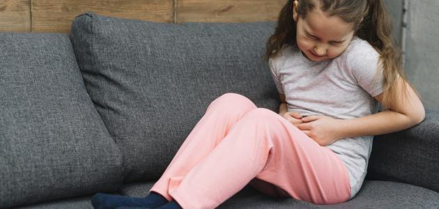 التهاب المسالك البولية عند الأطفال