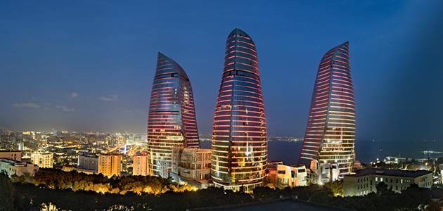 أفضل وقت للسفر إلى أذربيجان