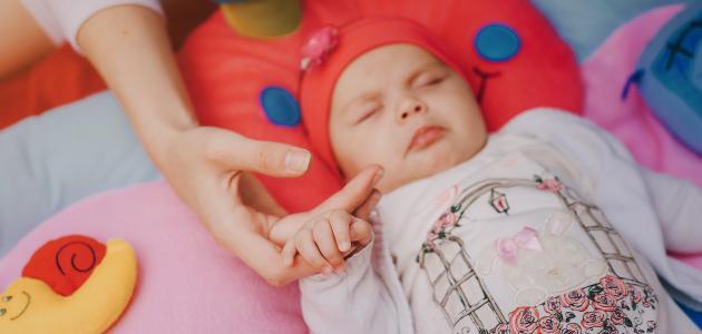 أعراض نقص الغدة الدرقية عند الرضع