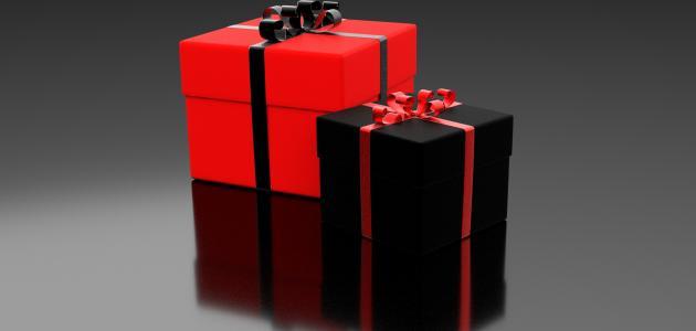 أفكار هدايا للرجال في عيد الحب