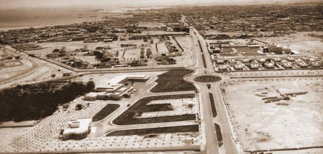 بماذا عرفت قطر قديما