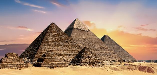 أهم الحضارات القديمة