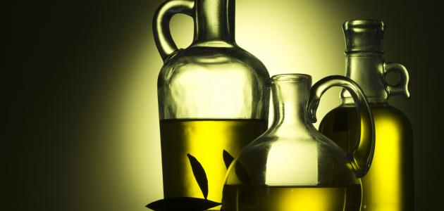 طريقة استخدام زيت الزيتون للشعر