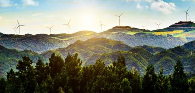 مفهوم التنمية المستدامة وأهدافها