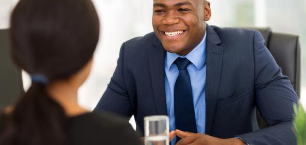 كيف تكون مقابلة العمل ناجحة