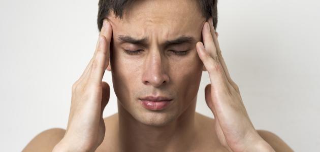 أعراض نقص النياسين