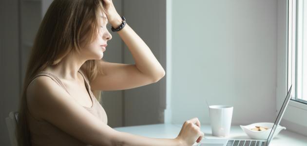 أعراض نقص الغدة النخامية