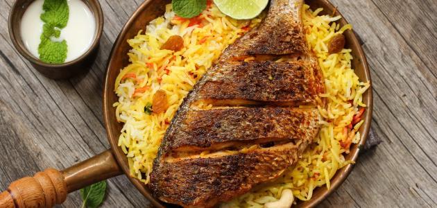 طريقة طبخ مطبق زبيدي